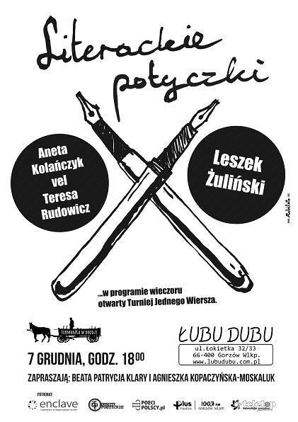 łubudu 7 XII 2012